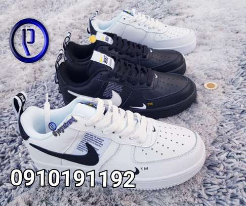 Nike Air Force Shoes For Men image 1