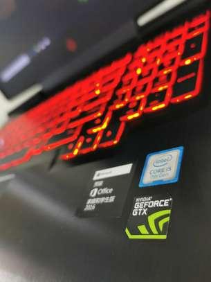 Hp Omen intel® Core™i5 7th Generation Laptop image 2