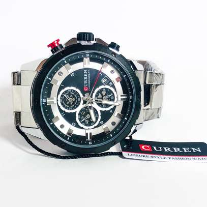 Curren watches image 6