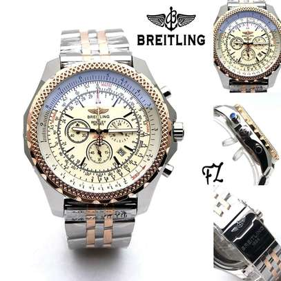 Breitling Watch image 1
