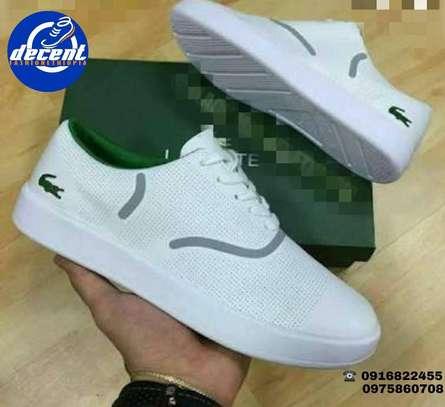 Lacoste Men Shoes image 1