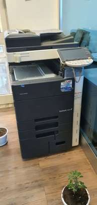 Heavy Duty Printer image 2