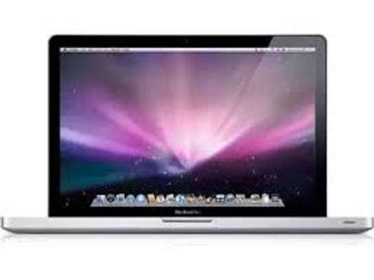 Macbook pro 2012 image 1