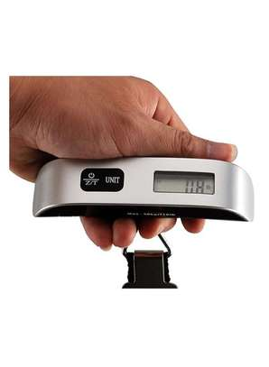 Eectronic Luggage Scale