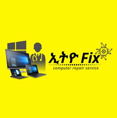 Ethio Fix IT Solution