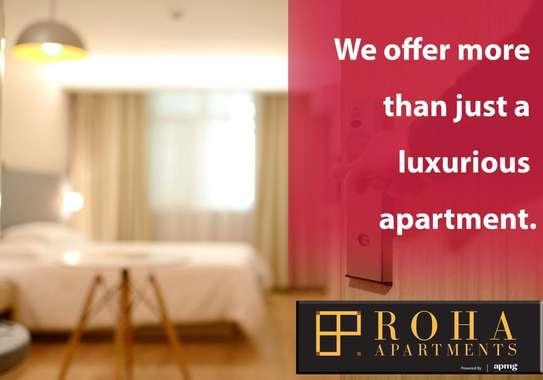 Apartment For Sale(Roha Luxury ) image 1
