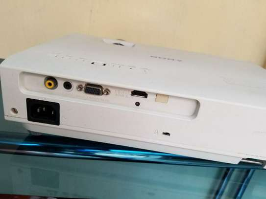 Sony Projector image 1