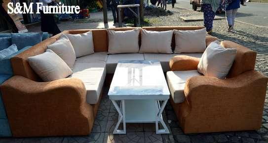 L Shaped Sofa image 9