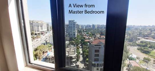 Luxury Apartment in Bole, Wello Sefer Furnished or Unfurnished image 12