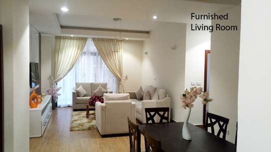 Luxury Apartment in Bole, Wello Sefer Furnished or Unfurnished image 8