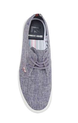 Ben Sherman Mens Flat Shoes