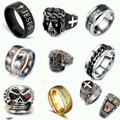 Ring image 1