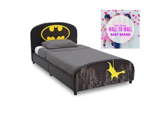 Batman kids' Bedroom