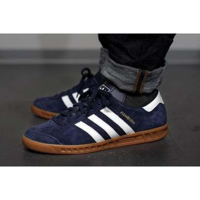 Adidas Hamburg Shoes image 1