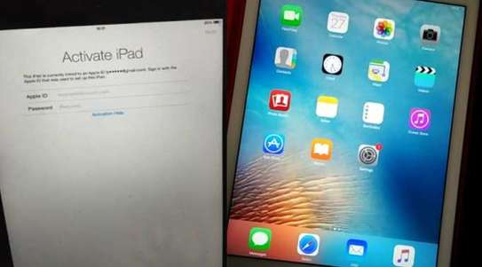 iCloud Bypass for iPhone's and iPad's