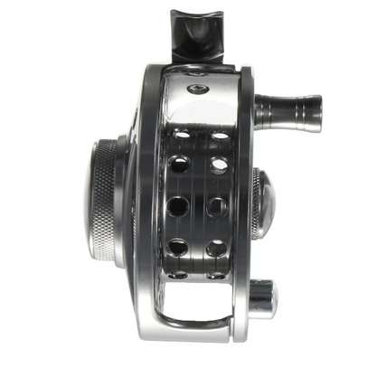 Aluminum Fly Fishing Reel Gear image 1