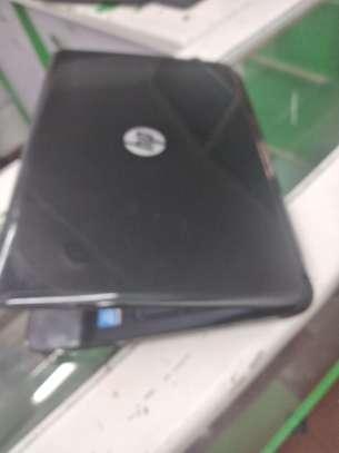 HP notebook Intel inside image 1