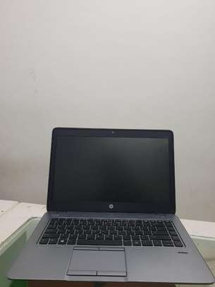 Slightly Used Hp Core i5