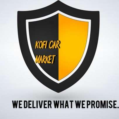ኮፊ መኪና ገበያ Kofi car market image 1