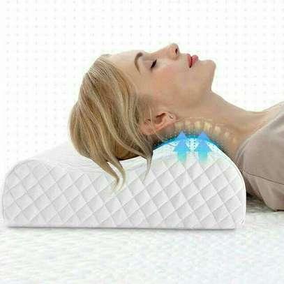 Latex Pillow (1 Pcs)