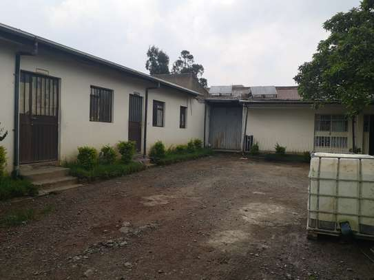 467sqm Commricial House For Sell