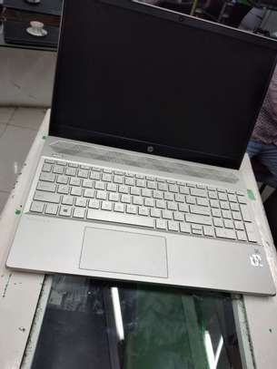 Brand new hp  pavilion core i7  10th generation image 1