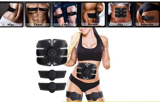 Six Pack Ems(Smart Fitness)