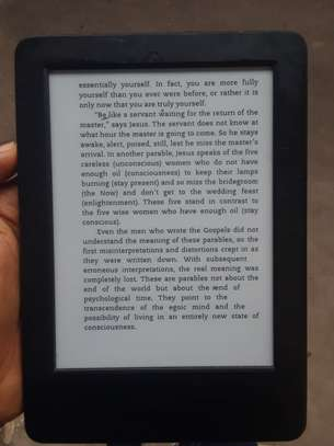 Kindle image 1