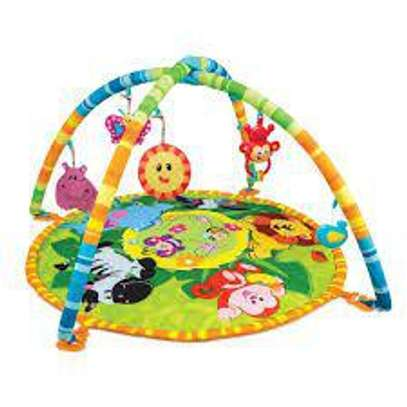 Playing Mat for Toddler