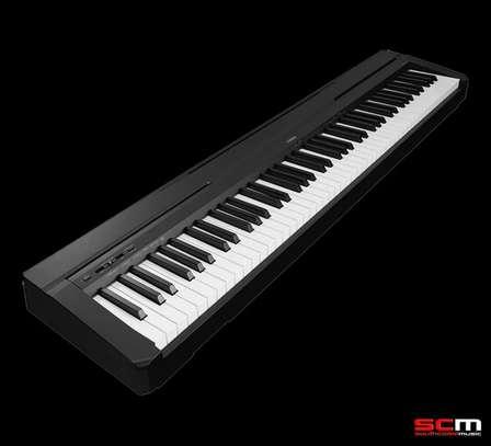 Yamaha electric piano P series  p.45B image 1