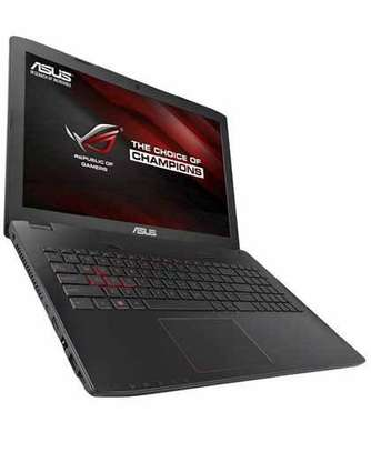 Asus Rog Core i7 Gaming Laptop image 3