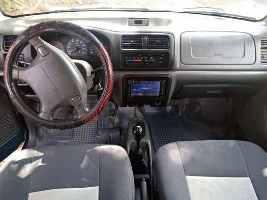 2005 Model-Suzuki Wagon R+ image 5