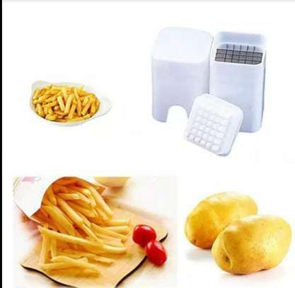 Potato Fry Cutter