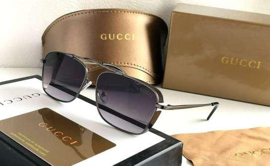 Gucci Sunglasses image 4