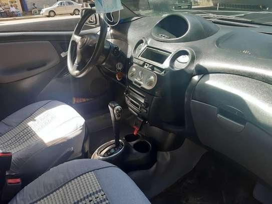 2004 Model-Toyota Vitz image 4