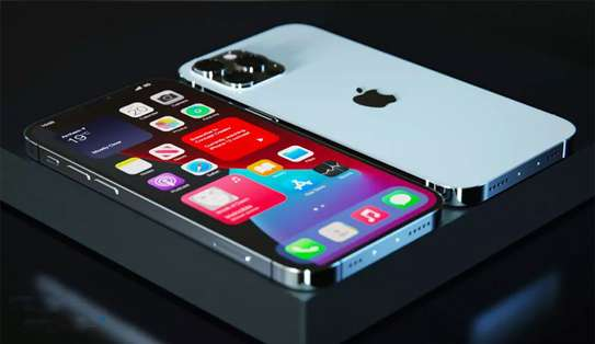 Apple iPhone 13 Pro Max image 4