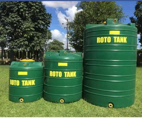 Water tanker image 1