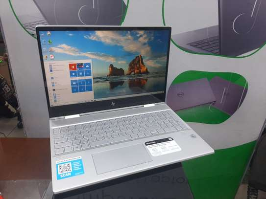 Hp Envy Core i5 10th Generation