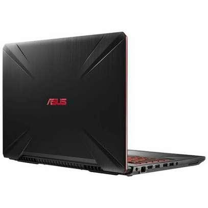 Asus Tuf Core i7 8th Generation Laptop image 1