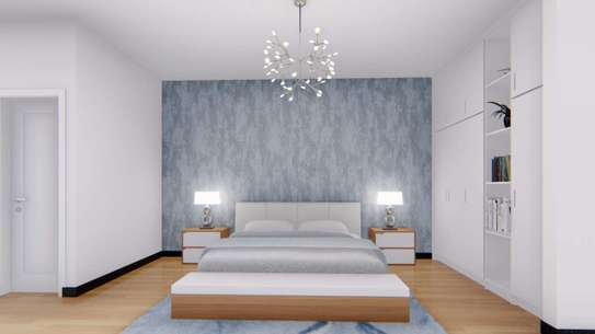 100 % completed luxury apartment for sale image 1