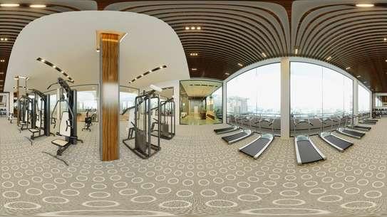 200 Sqm Luxury Apartments For Sale (Bole) image 4