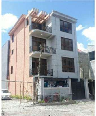 94 Sqm G+3 House For Sale (Tuludimtu)