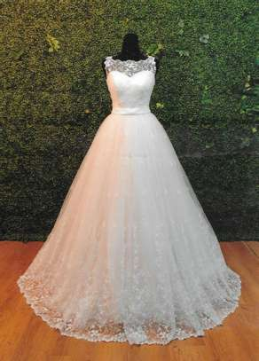 Wild Flower Wedding Dress Shop image 1