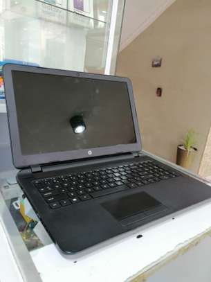Hp Notebook Core i3 5th Generation Laptop image 2