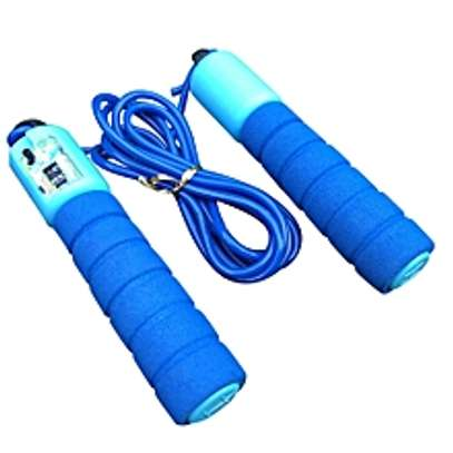 Automatic Counting Jump Rope image 1