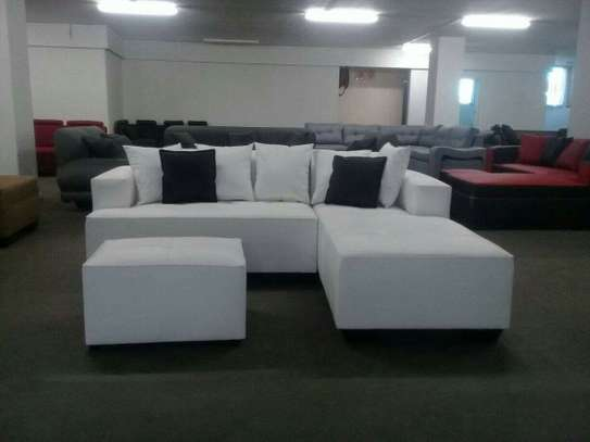 L Shaped Sofa image 2