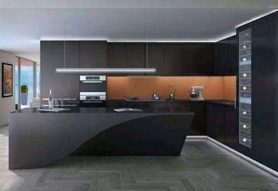 Decorative Kitchen Cabinet