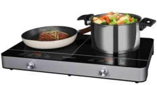 Double plate 7000 watt Ceramic Cooker Starlux SL-7031 image 1