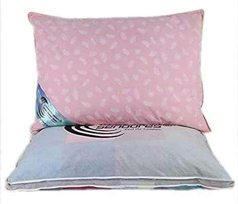 Senoures Feather Pillow