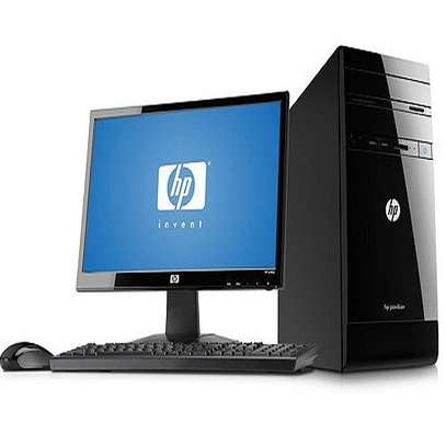 Hp  Intel Core i3 Desktop